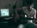 Песни под гитару.Петлюра.
