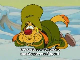 Popoff, ������� ����� �� ����������� �����