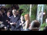 Белла Торн на премьере фильма