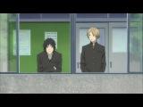 Natsume Yuujinchou San TV-3 / Тетрадь дружбы Нацумэ - 3 сезон 10 серия [AnsverITO]
